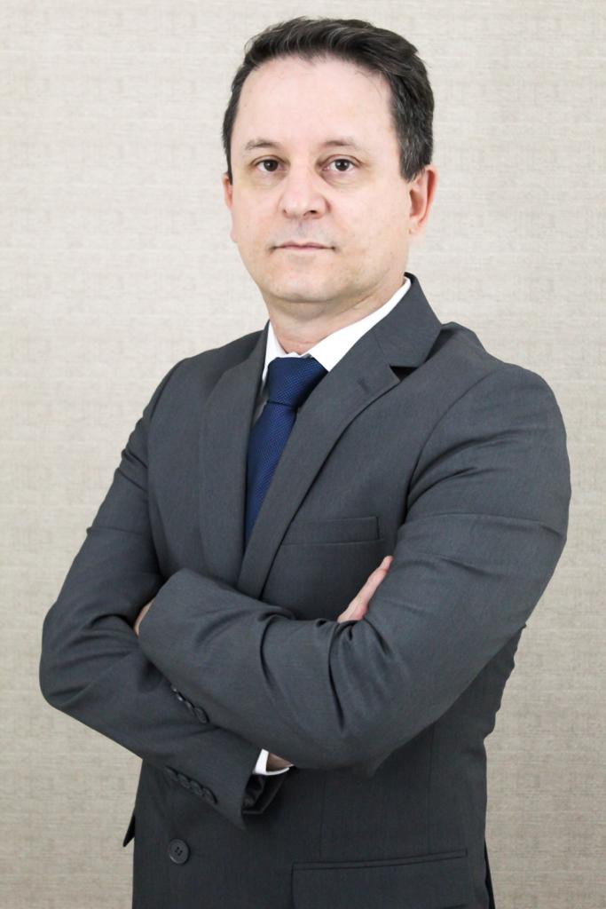Dr. Clécio Sidnei Gonçalves