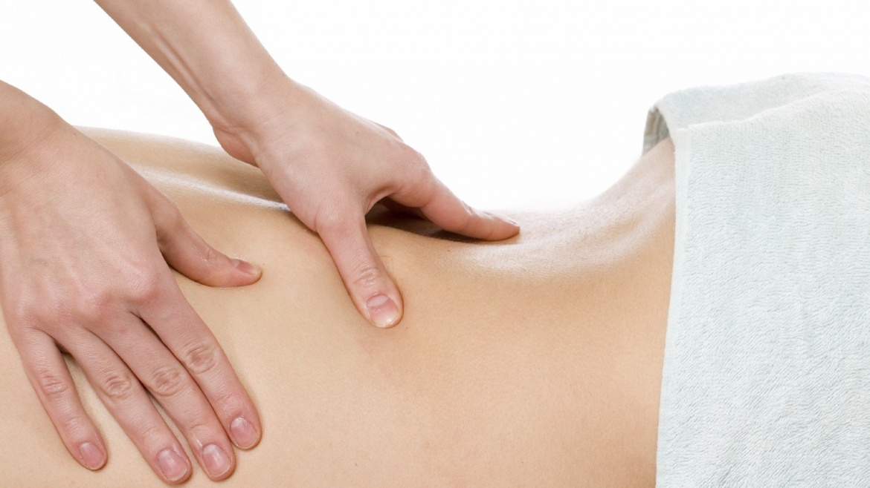 Massagem Pré e Pós-Operatória